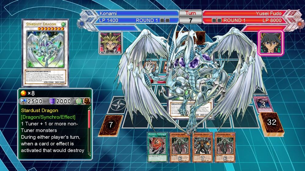 Yu-Gi-Oh! Millennium DuelsAffiliates:Part Of:We Support:Top Sites: